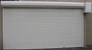 Rolo garažna vrata