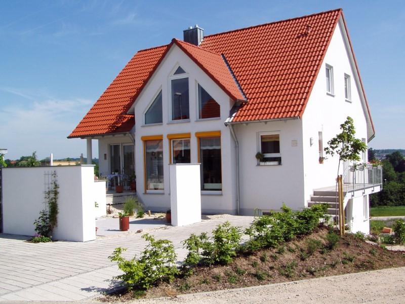 Čiščenje na domu - čiščenje fasade