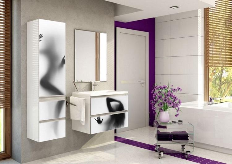 Izbira primernega kopalniškega pohištva