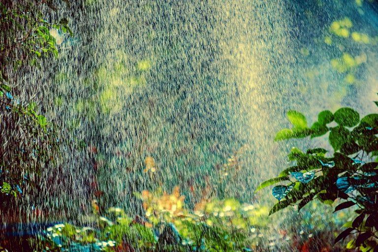 Vrtne cevi za namakalni sistem